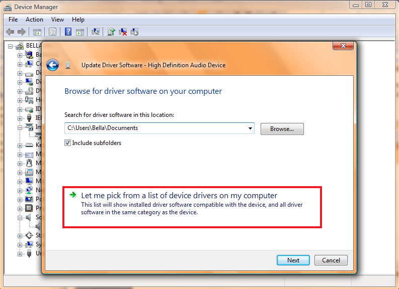 Failed to start to aladdin device driver